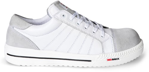 Redbrick Branco S3 - 46